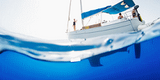propulsion systems of grp hulls are very corrosion sensitive